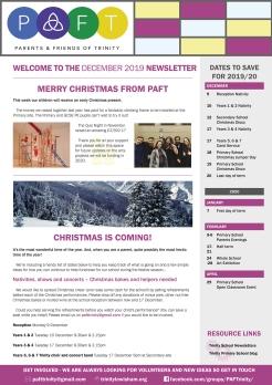 PAFT_newsletter_December_2019